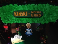 2015 - Kinski In Wernerland<br />by Caesar Meadows